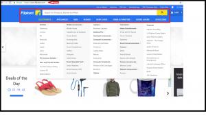 Flipkart Order