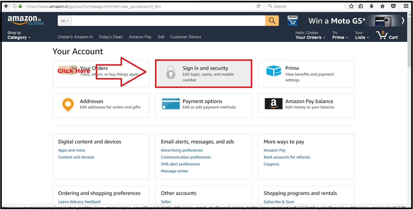 how to find amazon phone number