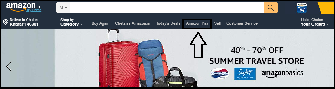 amazon pay money load
