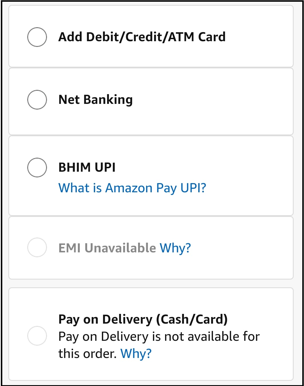 amazon pay add money