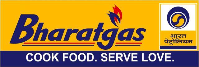Bharat Gas Logo