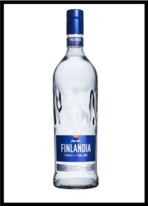 Finlandia Vodka in US