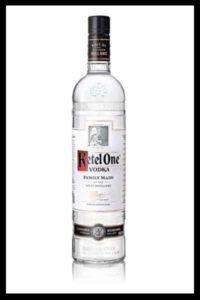 Top 10 Vodka Brands in USA