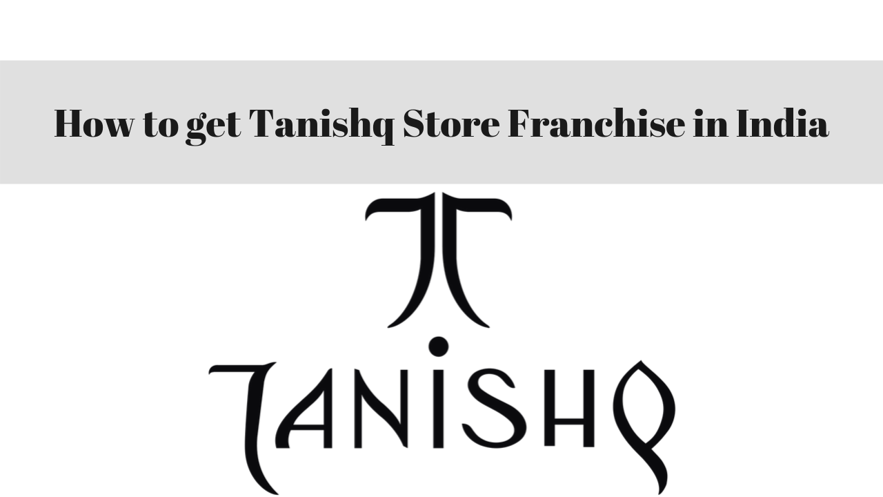 How to open Tanishq Store