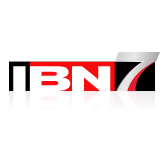 IBN7 News Channel Logo