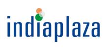 Indiaplaza Logo