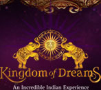 Kingdom Of Dreams Logo