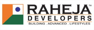 Raheja Developers Logo
