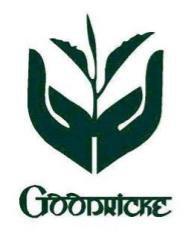 Goodricke Company Logo