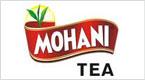 Mohani Tea Company Logo