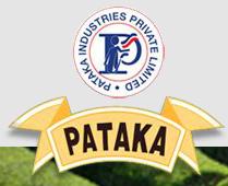 Pataka Tea Logo