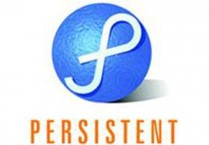 Persistent Systems Company Logo