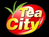 Tea City Company Logo