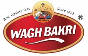 Wagh Bakri Tea Company Logo