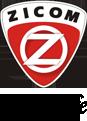 Zicom company official logo