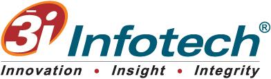 3i Infotech Company Logo