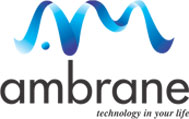 Ambrane India Logo