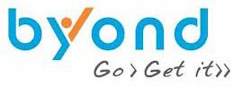 Byond Company Logo