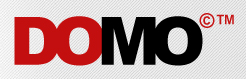 Domo Company Logo