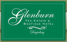Glenburn Tea Estate Company Logo