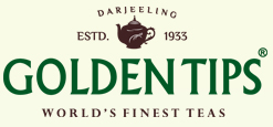Golden Tips Tea Company Logo