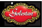 Golestan Tea Company Logo