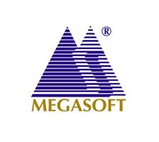 Megasoft Limited Company Logo