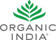 Organic India Company Logo