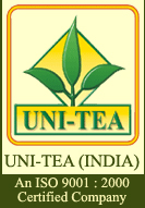 Uni-Tea India Company Logo