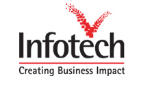 Infotech Enterprises Logo