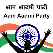 Aam Aadmi Party Logo / Banner