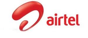 Bharti Airtel Company Logo