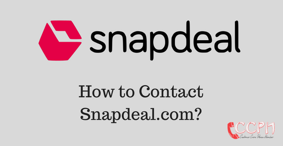 0173bb716a5 Snapdeal.com Customer Care Office Address Phone Number