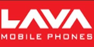 Lava Mobile Phone Company Logo