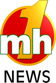 MH One News Logo