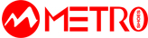 Metro Shoes Company Logo