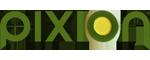 Pixion Company Logo