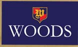 Woods Company Logo