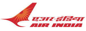 Air India Airlines Logo