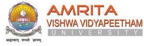 Amrita Vishwa Vidyapeetham University Logo