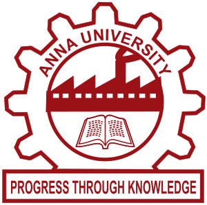 Anna University Chennai Campus Logo