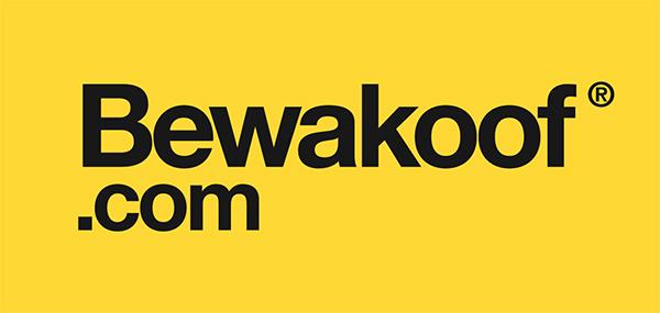 Bewakoof.com Logo New