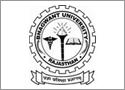 Bhagwant University Logo