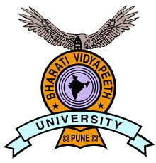 Bharati Vidyapeeth University Logo