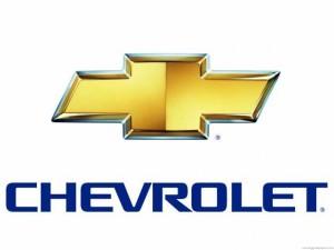 Chevrolet Cars Company Logo
