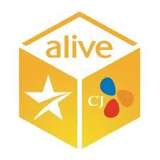 Star CJ Alive Channel Logo