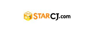 Starcj.com Logo
