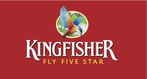 Kingfisher Airlines Company Logo