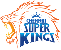 Chennai Super Kings Team Logo (CSK)