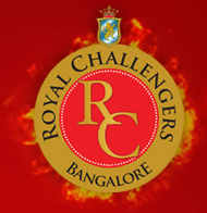 Royal Challengers Bangalore (RCB) Logo